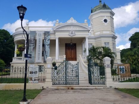 Quinta Monte Molina