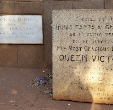 September 10, 2019 – Day 2 Harare