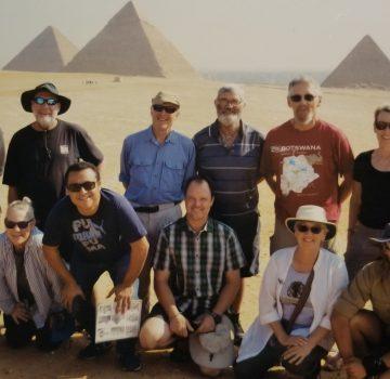 October 29, 2019 – Cairo tour