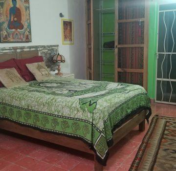 Airbnb in Merida